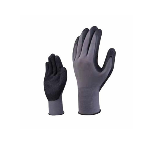 代尔塔201630手套 乳胶涂层手套 棉手套 工作手套 劳保手套