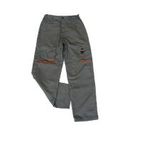 代尔塔405109防寒工作裤MACH2聚酯纤维 棉制职业装