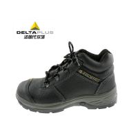 代尔塔 301906 KORANDA HRO S3中帮安全鞋/耐酸碱耐高温 36-44码