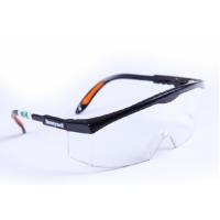 正品霍尼韦尔S200A加强耐磨防冲击防风眼镜实验室防紫外线护目镜