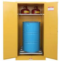 SYSBEL 西斯贝尔 易燃液体安全储存柜(油桶型) WA810550