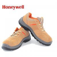 Honeywell霍尼韦尔LANCER系列SP2010912米色、保护足趾、防刺穿、防静电安全鞋
