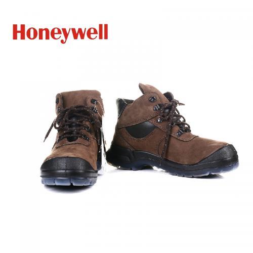 Honeywell霍尼韦尔OTTER系列OWT993KW中邦、保护足趾、防刺穿、防静电、防水安全鞋