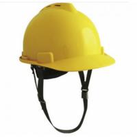 GreenWill VQ系列TBE402安全帽 ABS材质+带透气孔+塑料顶衬+按键式调节